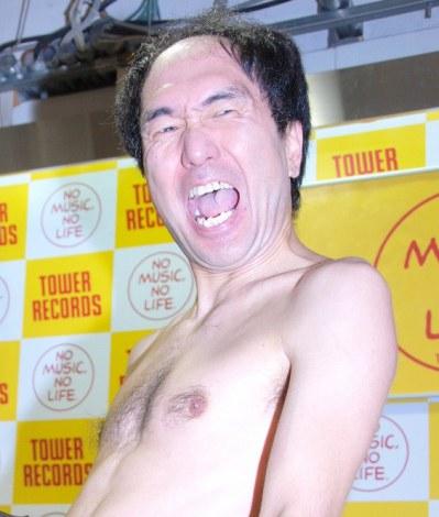 【ネ申画像】エガちゃん、イベントで大暴走 下半身丸出しでファンから胴上げのサムネイル画像