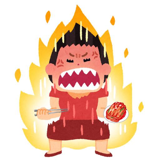 【衝撃】韓国人だけがかかる病気「火病」アメリカ精神医学会に公式に登録されるwwwwwwwwwwwwwwwのサムネイル画像