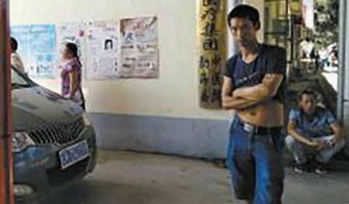 中国で手術した男性、退院後に尿が全くでない異変に気付く→腎臓が二つとも無くなっていて激怒。のサムネイル画像