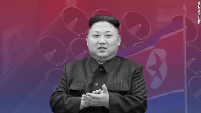 北朝鮮「アメリカの心臓部に核攻撃を行う」のサムネイル画像