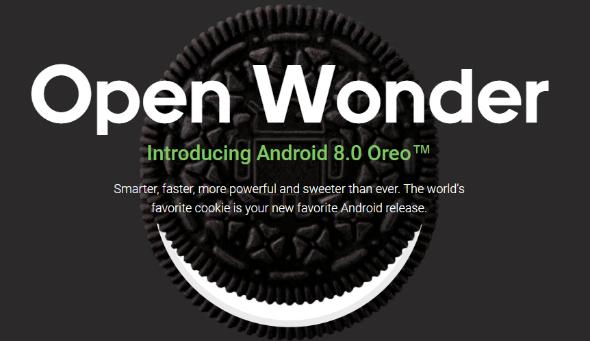 Android Oの正式名称は「Oreo」に決定wwwwwwwwwwwwwwのサムネイル画像