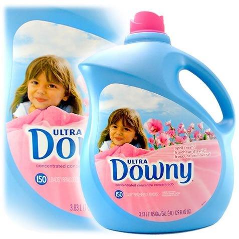 職場の人に「ダウニーの匂いが臭いからそれ使うのやめて」と言われた件・・・のサムネイル画像