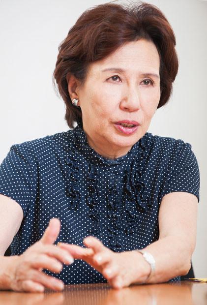 田中真紀子「安倍はもう限界。辞めろ」のサムネイル画像