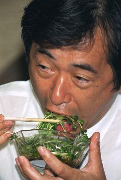 【原発再稼働】菅直人「首相はリスクの大きさを理解してないんじゃないか」のサムネイル画像