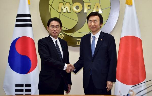 韓国政府、「韓日慰安婦合意」検証へ…外交部にタスクフォース設置のサムネイル画像