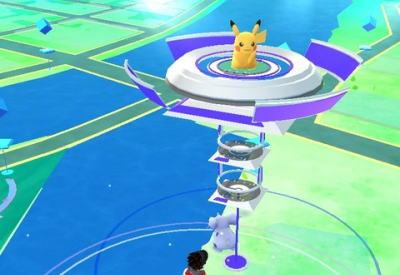 平和公園でポケモンGOやめて!「平和公園は祈りの場。ゲームはふさわしくない」のサムネイル画像