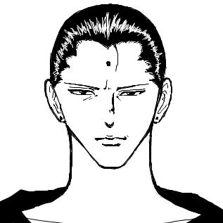 仙水忍(26)のサムネイル画像