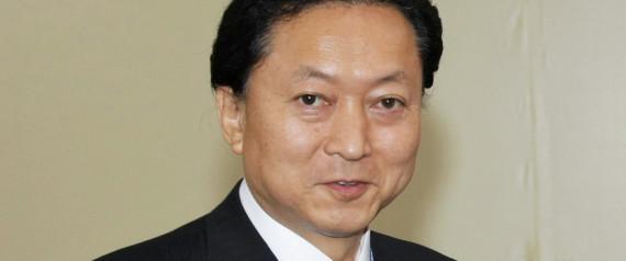 【中国】鳩山元首相「習主席の目的は平和。日本が取り残されている感がありますのサムネイル画像