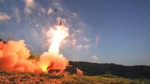 【衝撃】北朝鮮の核実験場付近で住民が被爆か。大気に放射物質がばら蒔かれた可能性が浮上・・・のサムネイル画像