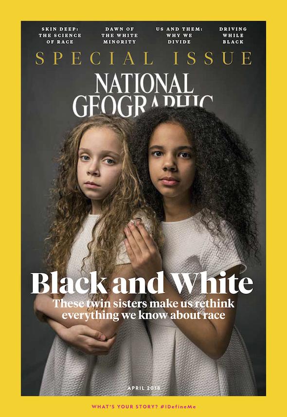 【話題】「人種差別的だった」ナショナルジオグラフィック誌が過去の報道姿勢を謝罪のサムネイル画像