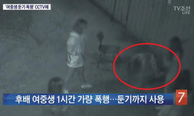 9韓国】少女が全身血だらけになるまで2時間以上も暴行、その姿を写メで撮影しSNSで拡散・・・のサムネイル画像