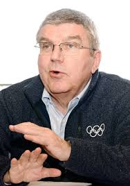 【IOC】北朝鮮、東京五輪参加へ… → バッハ会長が意向を明らかにwwwwwwwwwwwのサムネイル画像