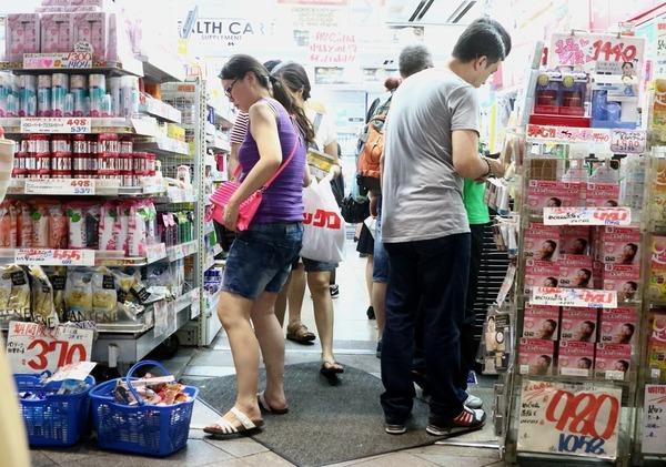 中国メディア「日本でこれをやったら嘲笑られるぞwwwwwwwwwwwwwww」のサムネイル画像