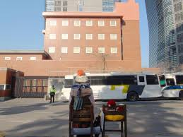 【悲報】「米NBC」の植民支配擁護発言をうけ、韓国人が「日本大使館」爆破脅迫 → その結果・・・のサムネイル画像