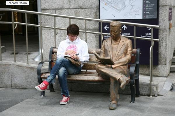 【悲報】韓国人が本を読まなさすぎた結果wwwwwwwwwwwのサムネイル画像