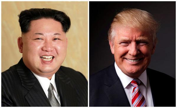 トランプ大統領「中国の協力なしでもアメリカ単独で北朝鮮に対処する、 北朝鮮を支援する中国企業に制裁などを検討」のサムネイル画像