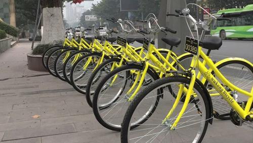 【悲報】中国の自転車シェアサービス業者が倒産 → その理由が衝撃的すぎるwwwwwwwwwwwwwのサムネイル画像