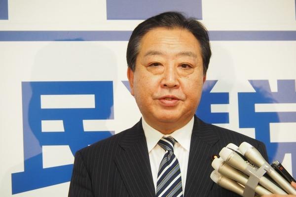 【死者も出てないのに?】PKO撤収「なぜこの時期に撤収か説明せよ」民進野田幹事長がアベを徹底追及へのサムネイル画像