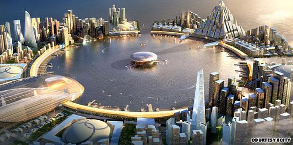 【画像】 「2020年の韓国」 未来的すぎワロタ・・・ これ日本抜かれるだろのサムネイル画像