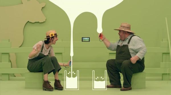 動物愛護団体PETAがニンテンドースイッチの乳しぼりゲーム「ミルク」をめぐり、任天堂を批判「牛の気持ちを考えて」のサムネイル画像