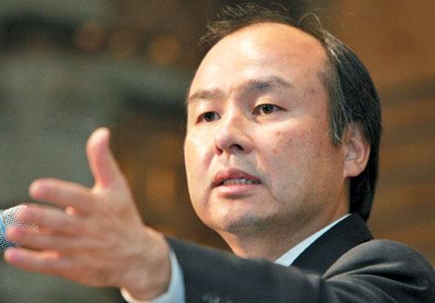 孫正義「日本のスマホメーカーは全滅してきている」のサムネイル画像