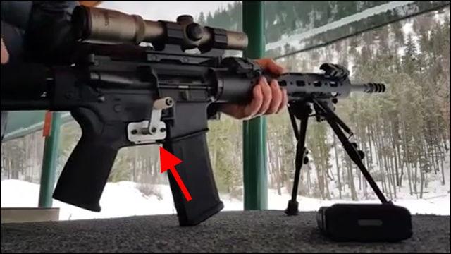 【画像】ラスベガス乱射犯、ハンドルを回して連続で撃ち続ける「トリガークランク」を使用していた可能性のサムネイル画像