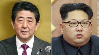 【悲報】米メディア「朝鮮半島情勢で日本が取り残されそうなんだが、どうすんの?」のサムネイル画像