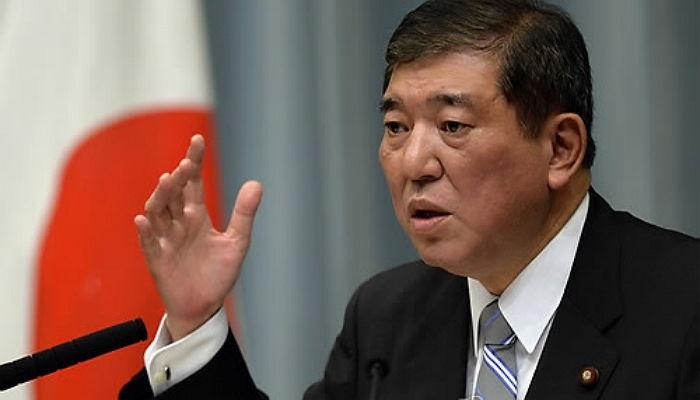 【愕然】有力首相候補「韓国が納得するまで慰安婦に謝罪しなければならない」→ 韓国歓喜へwwwwwwのサムネイル画像