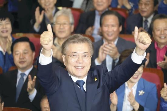 【衝撃】韓国大統領「脱原発」宣言へwwwwwwwwwwwwwwwwwwwwのサムネイル画像
