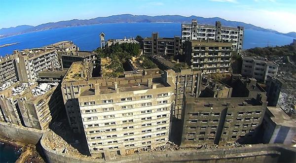 軍艦島、日本による強制徴用の地獄島としての負の側面を世界にアピールのサムネイル画像
