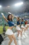 はいてない…だと?台湾の「セクシーすぎる」チアガール (画像あり)のサムネイル画像