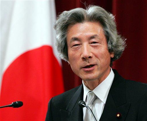 【悲報】小泉元首相「安倍首相は、今年の6月に辞任するだろう」のサムネイル画像