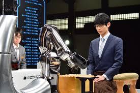 【将棋】電王戦、今年で終了 ← プロ棋士逃げたかwwwwwwwのサムネイル画像