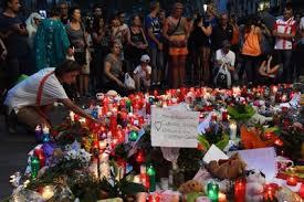 【驚愕】スペインのテロに遭遇した女性、ロンドンとパリのテロにも遭遇していたのサムネイル画像