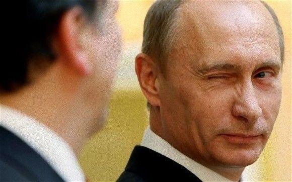 【悲報】プーチン大統領「釣りですたwwwwwwwwwwwwwwwwwwwwwwwww」のサムネイル画像