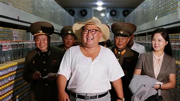 【衝撃】米国、北朝鮮に「非核化」提案をしまくった結果wwwwwwwwwwwwwwwのサムネイル画像