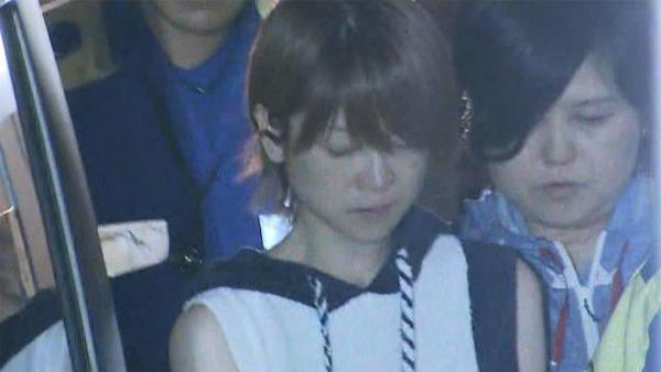 【悲報】吉澤ひとみ容疑者、横山やすしを超えていたwwwwwwwwwwwwwのサムネイル画像