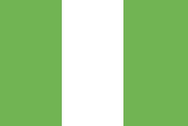 【画像】ナイジェリア代表ユニフォーム、オシャレすぎて予約殺到wwwwwwwwwwwwwwのサムネイル画像