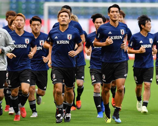 【動画】サッカー国際親善試合、日本 vs コスタリカの結果wwwwwwwwwwwwwwwwのサムネイル画像