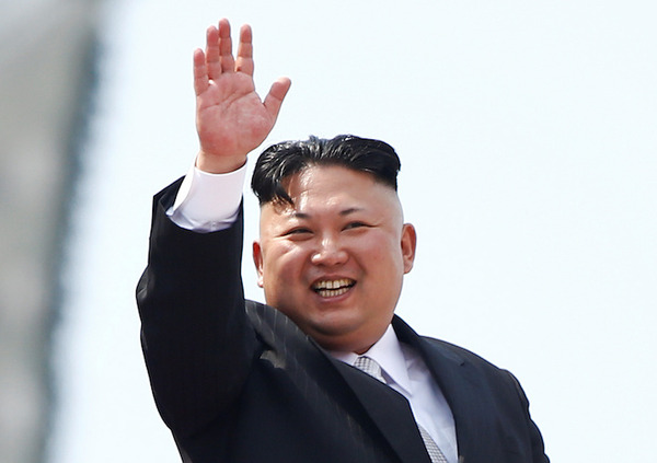 【衝撃】金正恩、一年以内の「非核化」に同意へwwwwwwwwwwwwwwwwwwwww