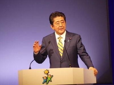 【悲報】安倍首相、野党を煽りまくるwwwwwwwwwwwwwwwwwwwのサムネイル画像