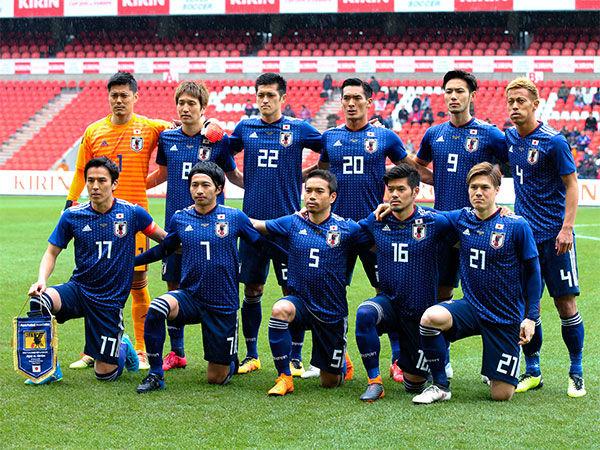【サッカー】日本代表に影響を受けた中国さん、やらかすwwwwwwwwwwwwwwwwwwwwのサムネイル画像