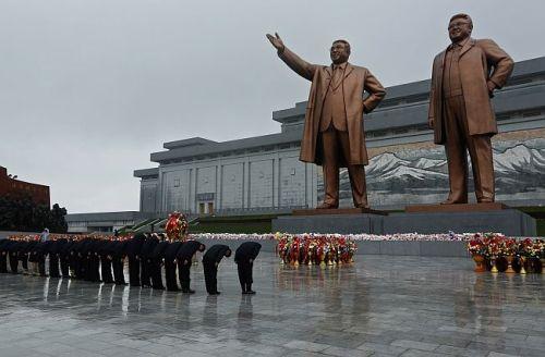 【驚愕】神戸の朝鮮学生、北朝鮮へ修学旅行に行った結果・・・のサムネイル画像