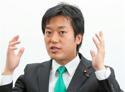 【速報】丸山穂高さん、ついにN国党への「入党要請」に回答!!!!!!!!!!!!!!!のサムネイル画像