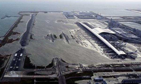 【悲報】大阪(伊丹)空港周辺住民が怒りの抗議文提出へ! → その理由が・・・・のサムネイル画像