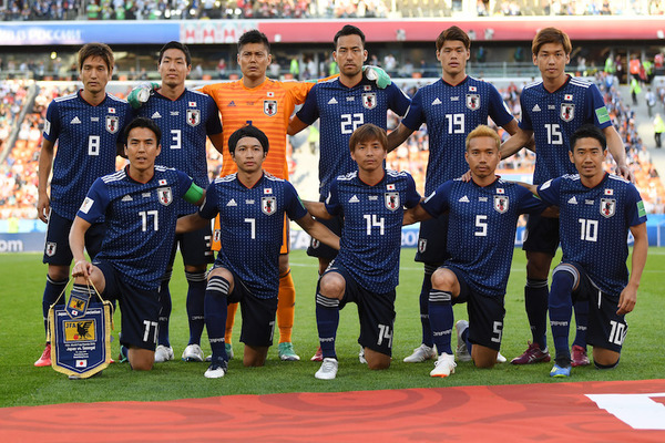 【悲報】日本代表、予選敗退する最悪のシナリオがこちらwwwwwwwwwwwwwwwwwwのサムネイル画像