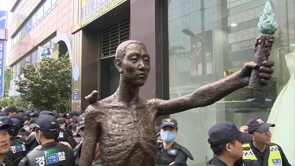 【激震】韓国「徴用工裁判」、日本企業に請求される「慰謝料」の額がwwwwwwwwwwwwwwwwwwwwwwのサムネイル画像