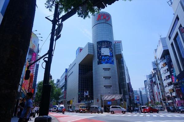 【速報】渋谷駅、閉鎖へwwwwwwwwwwwwwwwwwwwwwwwのサムネイル画像