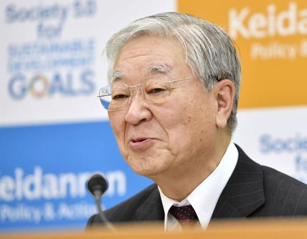 【速報】経団連会長、「原発再稼働」を呼びかける!!!!!のサムネイル画像