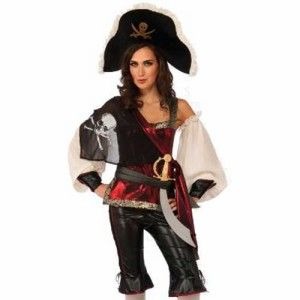 【衝撃】最近発見された「海賊系女子」とかいう生き物wwwwwwwwwwwwwwwwwwwww
